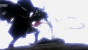 Убийство поверженного противника в аниме Overlord(Владыка)