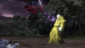 Сражение между Владыкой и слугой Шалтир(Shaltir) в аниме Overlord(Владыка)