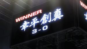 """Shokugeki - результат кулинарного поединка из аниме Shokugeki no Soma(""""Повар-боец Сома"""", """"В поисках божественного рецепта"""")"""