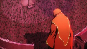 Каяба Акихико приветствует игроков SAO
