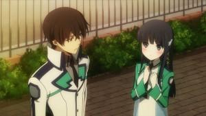 Миюки и Тацуя