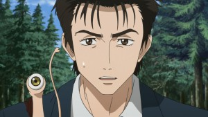 Kiseijuu: Sei no Kakuritsu («Паразит — Учение о жизни», «Parasyte: The Maxim»)