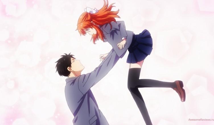 Нозаки и Сакура