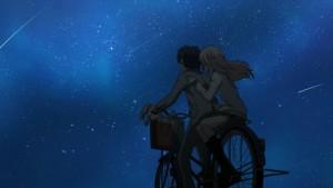 На велосипеде к звездам