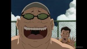 Безумный Сайто-сан