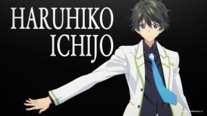 Харухико Итидзе (Haruhiko Ichijo)