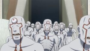 Армия милых зомбиков