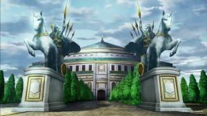 Столица Империи