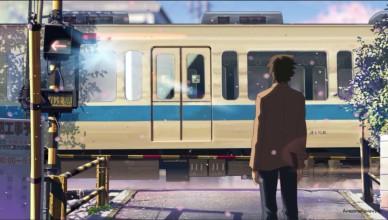 И снова поезда
