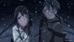 Такаги и Акари