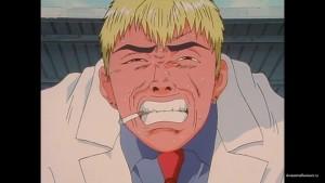 Лицо Онидзуки 2