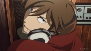Ётаро слушает записи мастера