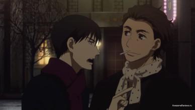 Кикухико и Сукэроку
