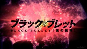 Черная пуля (Black Bullet)