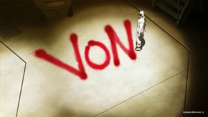 Von - надежда