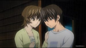 Kouta and Yuka (Коута и Юка)