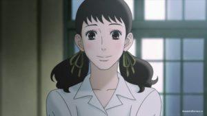 Рицуко Мукаэ (Ritsuko Mukae)
