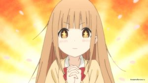 Ученица Танаки