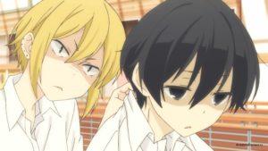 Мияна и Танака
