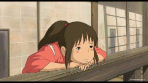 Тихиро (Chihiro)