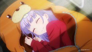 Сон в медведе