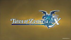 Tales of Zestiria the X (Сказания Зестирии, Tales of Zestiria the Cross)