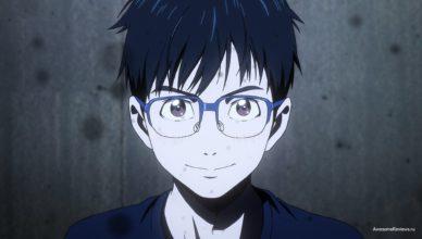 Юри Кацуки (Yuuri Katsuki)