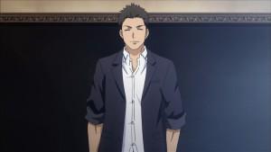 Рютаро Татцуно (Ryuutarou Tatsuno) - герой аниме Идеальная пара(Absolute Duo). Неразговорчивый малый.