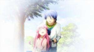Юи и Хината