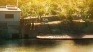 Вид у реки