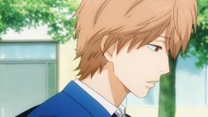 Сунахара из аниме Ore Monogatari