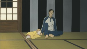 Дайкичи и Рин
