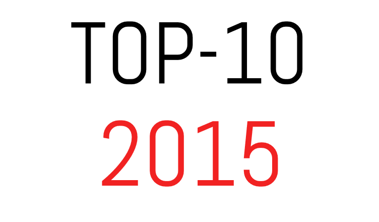 Logo for 2015 top-10