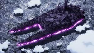 Корабль захватчиков