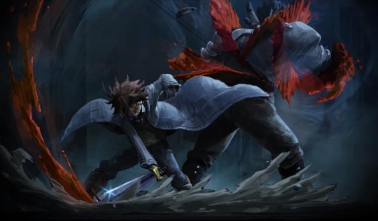 Первая битва Тацуми