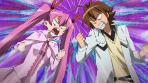 Маин и Тацуми