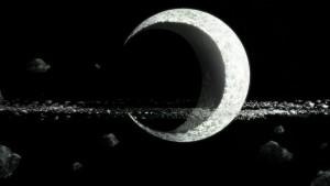 Сожранная луна