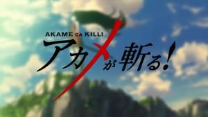 """Akame ga Kill! (""""Убийца Акамэ"""")"""