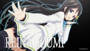 Рейна Изуми (Reina Izumi)