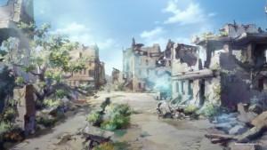 Город гоблинов