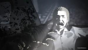 Рука призрака