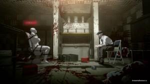 Кровь-кровинушка