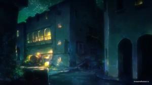 Ночная таверна