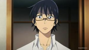 Сатору Фуджинума (Satoru Fujinuma)