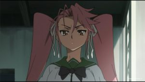 Сая Такаги (Saya Takagi)