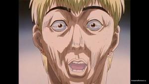 Лицо Онидзуки 3