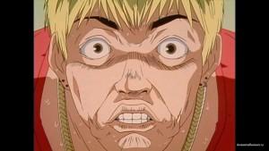 Лицо Онидзуки 7