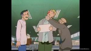 Утиямада не любит Онидзуку