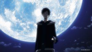 Лунный Идзая