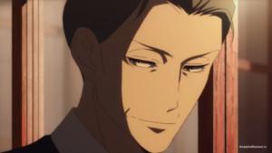 Мастер Кикухико